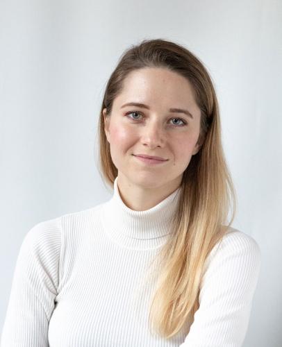 Lina Rahne, učiteljica petja